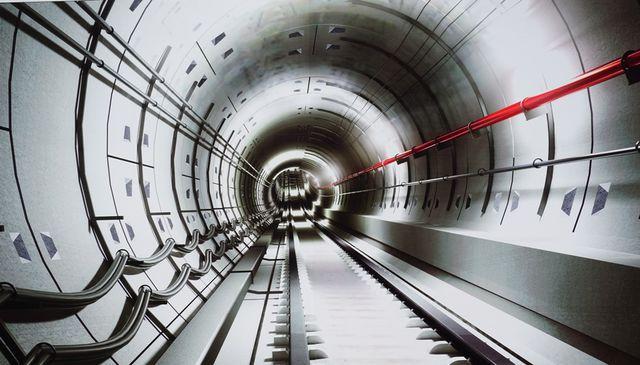 """Dự án metro TPHCM đội vốn """"khủng"""", tiến độ """"lụt"""" thêm gần 10 năm - 1"""