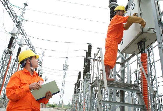 Tránh tăng sốc giá điện gây bức xúc: Đề xuất 1 năm điều chỉnh giá 2 lần - 1