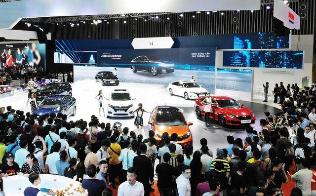 Bảng giá ôtô tháng 11/2019: Xe mới ồ ạt ra mắt đón mùa bán hàng cuối năm - 1