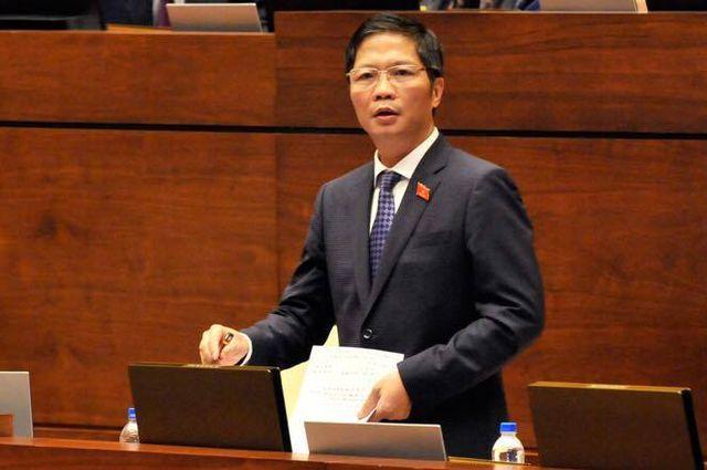"""Chất vấn Bộ trưởng Công Thương: Asanzo trốn thuế, Khải Silk gian lận """"đốt nóng"""" nghị trường Quốc hội?"""