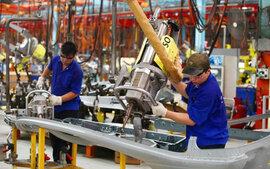 Điều kiện thuận lợi của ngành sản xuất ở Việt Nam đã chững lại?