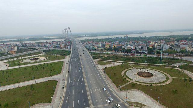 Giá đất Hà Nội có thể tăng đến 30% từ năm sau - 1