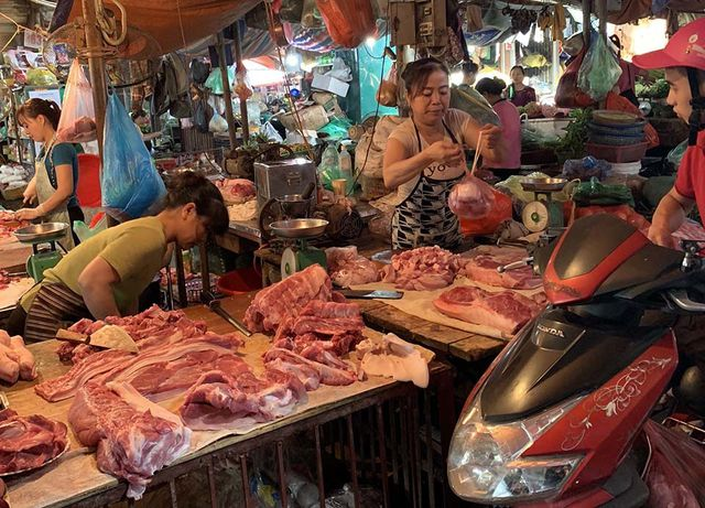 Loại thịt lợn Việt đắt gấp 2 bò Mỹ, trước chê bỏ rẻ, nay sốt lùng khắp chợ - 2