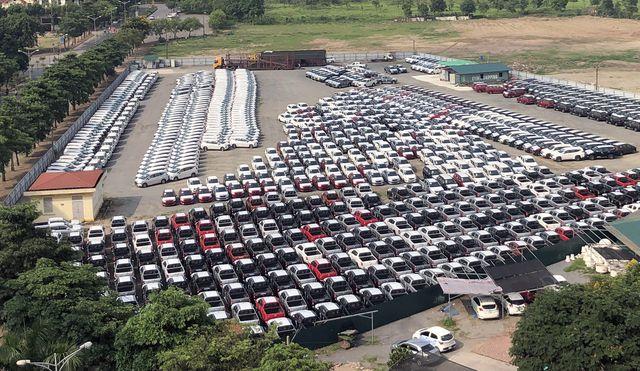 Thị trường ôtô ế ẩm, các ông lớn đua nhau giảm giá cả trăm triệu đồng - 2