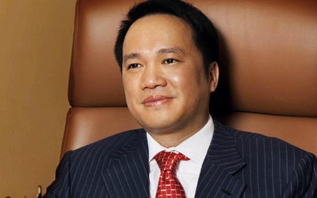 """Đại gia Hồ Hùng Anh gây """"choáng"""" vì trả nhân viên bình quân 33 triệu đồng/người"""