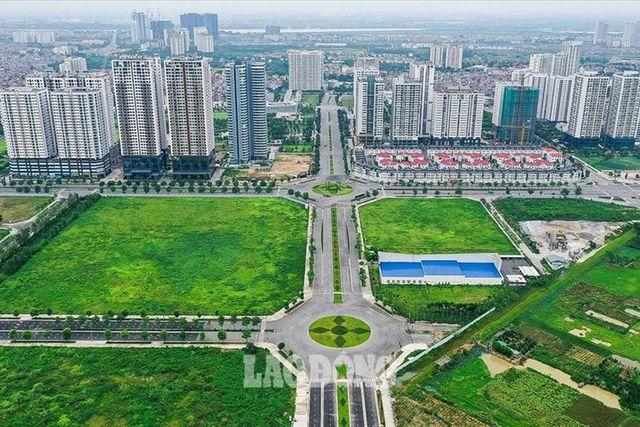 Ngược đời đất gần 1 tỷ đồng/m2 nhưng báo giá cao nhất chỉ 200 triệu đồng (?!) - 1