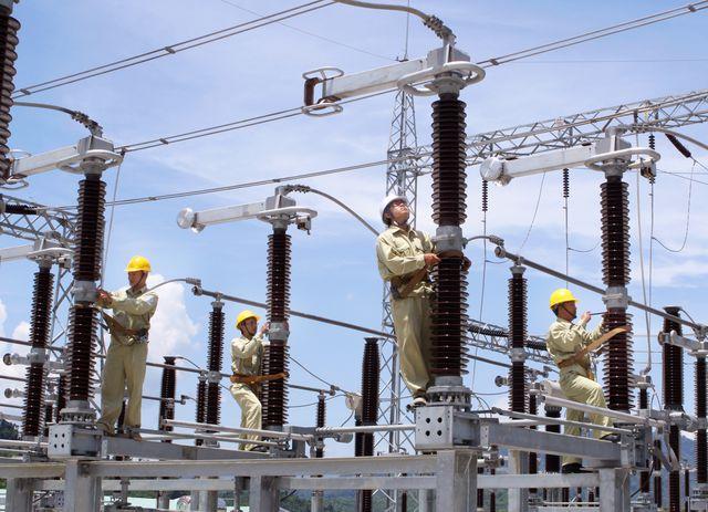 Thủ tướng: Nếu để thiếu điện sẽ mất chức! - 2