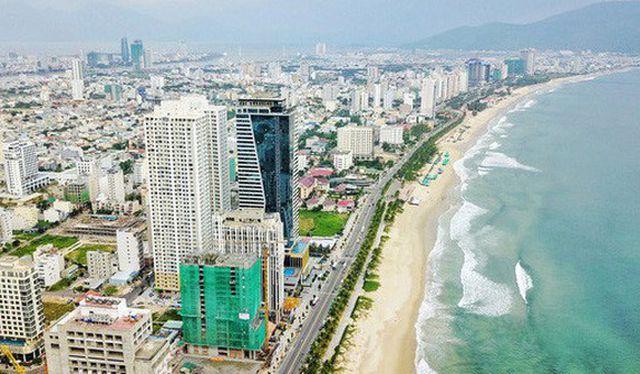Dư thừa khách sạn, dân đầu tư bắt đầu sợ Đà Nẵng - 1