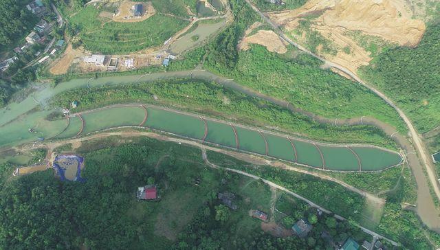 """Tiền nhiều như Nước Sông Đà: Kinh doanh lãi lớn vẫn """"mất lòng"""" cổ đông"""