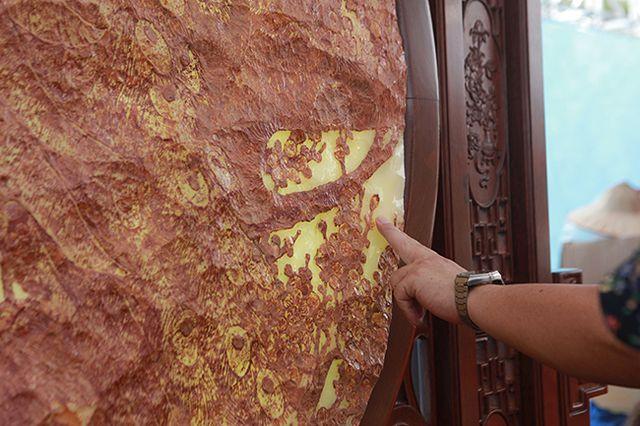 Bức tranh nặng cả tấn, giá vài tỷ khiến ai cũng choáng - 10