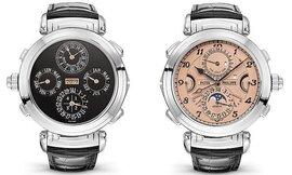 Kỷ lục mới: Chiếc đồng hồ đắt nhất thế giới được bán với giá hơn 720 tỷ đồng