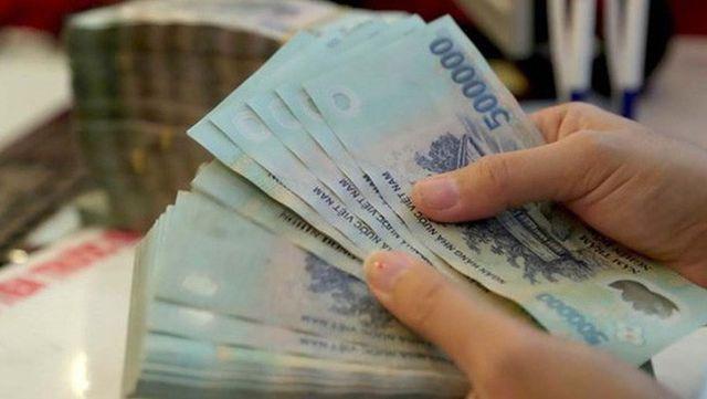 """Quốc hội """"duyệt"""" tăng mức lương cao nhất trong vòng 8 năm qua - 1"""