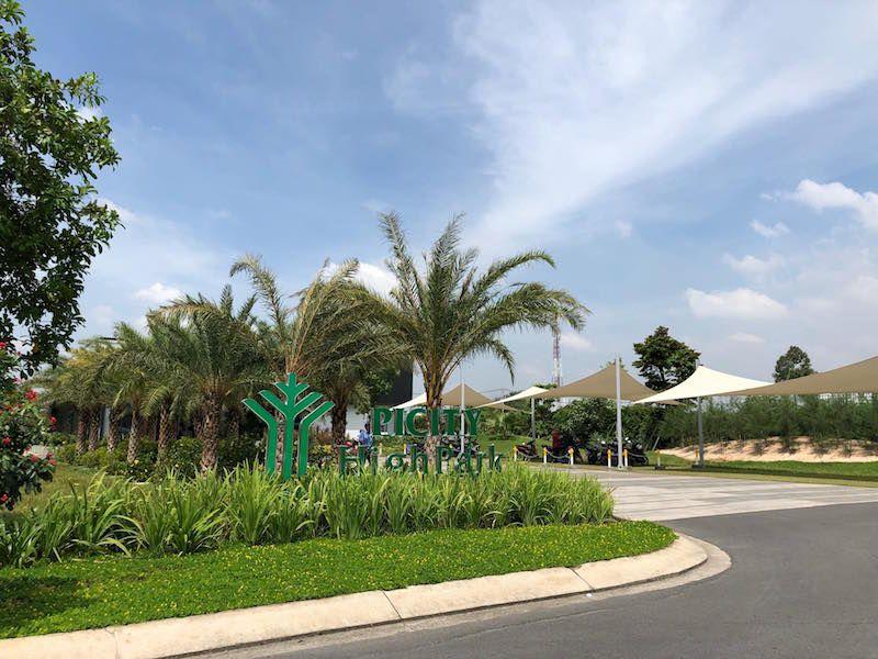TPHCM: Lên kế hoạch cưỡng chế một dự án