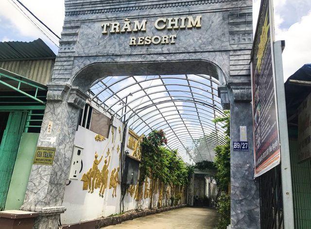 Vụ Gia Trang Quán – Tràm Chim Resort: Vận động tháo dỡ nhưng không xác định được sai phạm?! - 2