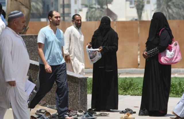 Thu nhập ngàn đô của những người ăn xin chuyên nghiệp tại Dubai - 1