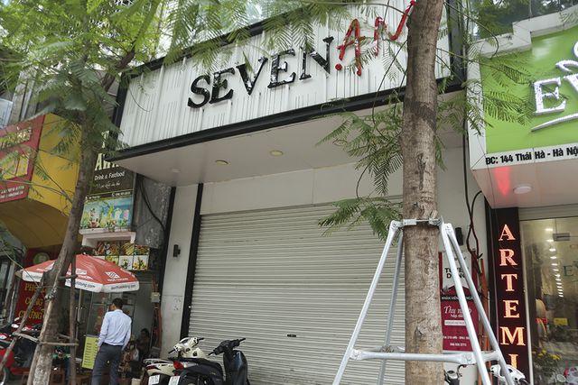 Chuỗi cửa hàng Seven.am đóng cửa hàng loạt ở Hà Nội - 3