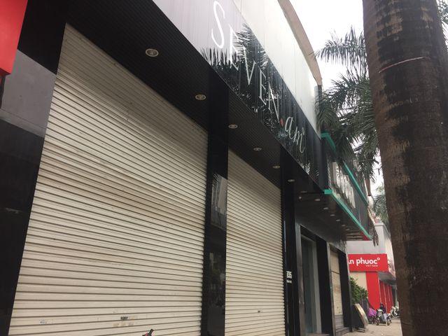 Chuỗi cửa hàng Seven.am đóng cửa hàng loạt ở Hà Nội - 7
