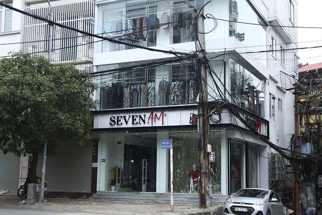 Chuỗi cửa hàng Seven.am đóng cửa hàng loạt ở Hà Nội - 8