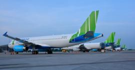 Hành trình kết nối Quảng Bình với đường bay TP. HCM - Đồng Hới của Bamboo Airways