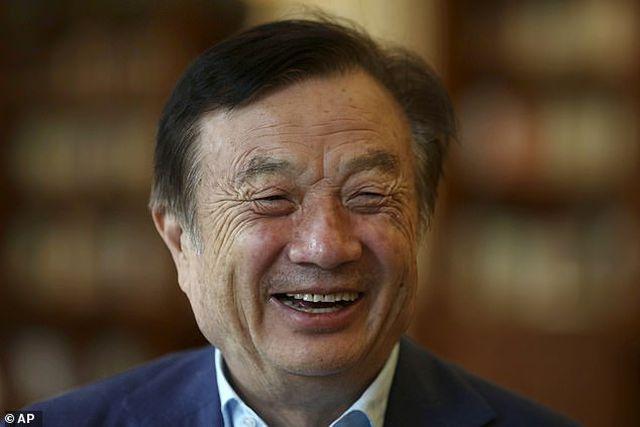 Ông chủ Huawei thưởng lớn cho nhân viên giúp công ty vượt lệnh cấm của Mỹ - 1