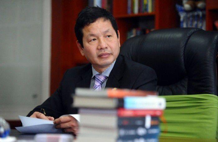 """Đại gia Trương Gia Bình: Tham vọng """"tỷ đô"""" trong tầm tay, hoàng kim trở lại?"""