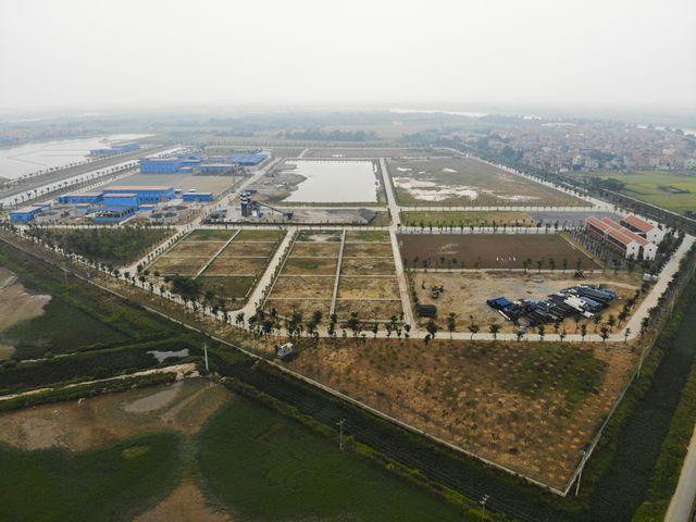 """Chủ tịch Hà Nội: """"Không bao giờ Thành phố bù giá cho Nhà máy nước sông Đuống"""" - 2"""