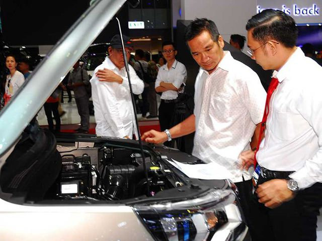 Ô tô Trung Quốc bị tẩy chay vì đường lưỡi bò phi pháp - 1