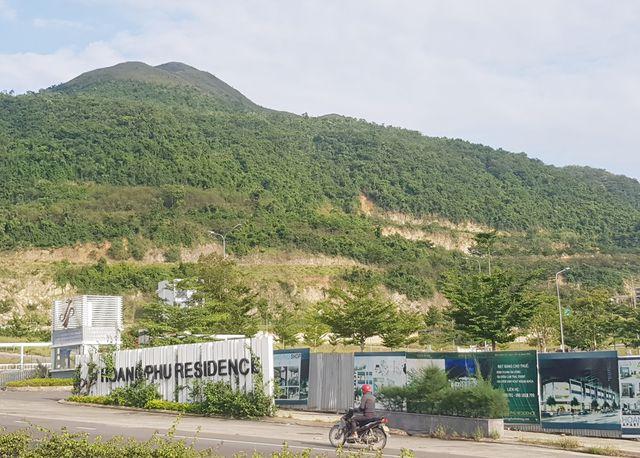 """Tạm dừng những dự án """"xà xẻo"""" núi Cô Tiên ở phía bắc Nha Trang - 3"""
