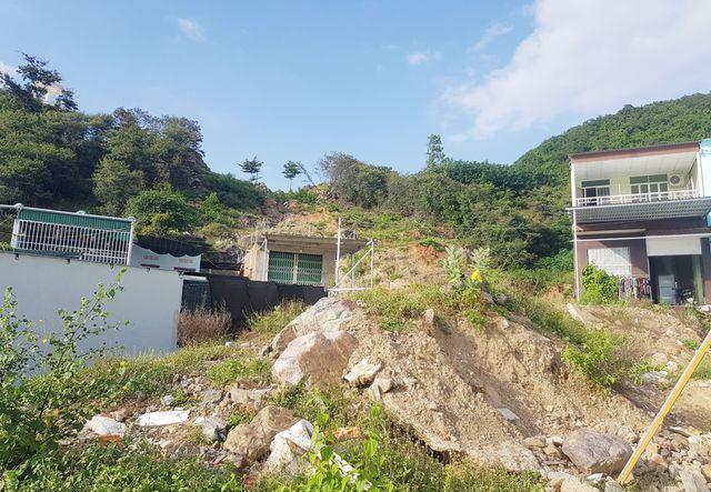 """Tạm dừng những dự án """"xà xẻo"""" núi Cô Tiên ở phía bắc Nha Trang - 4"""