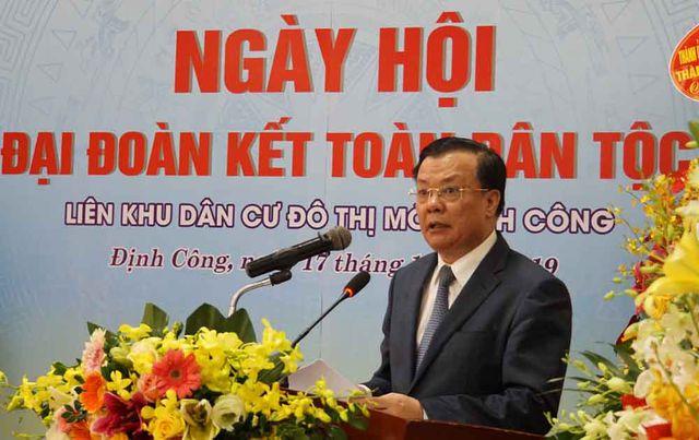 Bộ trưởng Bộ Tài chính: Thu ngân sách từ dầu thô giảm là tín hiệu mừng! - 2
