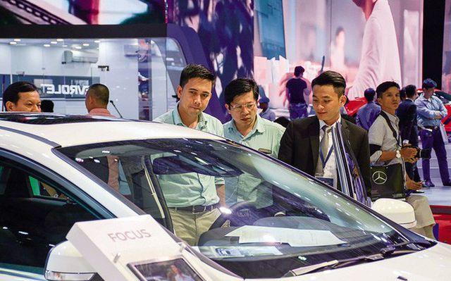 Xe nhập ùn ùn đổ bộ, ô tô Trung Quốc bị tẩy chay vì đường lưỡi bò phi pháp - 5