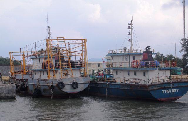 """Chủ tàu 67 """"cầu cứu"""" vì công ty bảo hiểm ngừng bán bảo hiểm tàu cá - 3"""