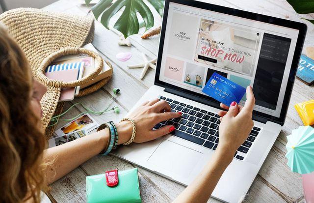 Nghiện mua sắm trực tuyến bị xem là một chứng rối loạn tâm thần - 1