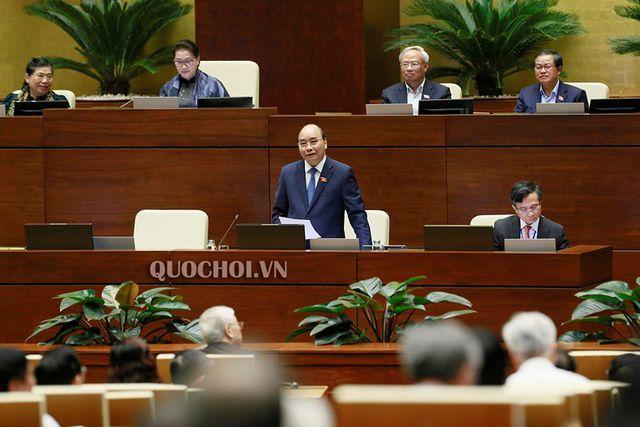 """Thủ tướng lên tiếng về thông tin Bộ Giao thông """"quá ưu ái"""" taxi công nghệ - 3"""
