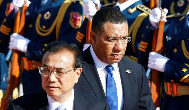 """Jamaica tuyên bố ngừng vay từ Trung Quốc vì lo ngại những ý đồ mờ ám"""" - 2"""