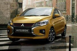 Mitsubishi ra phiên bản nâng cấp cho Mirage và Attrage tại Thái Lan, giá chỉ từ 364 triệu đồng