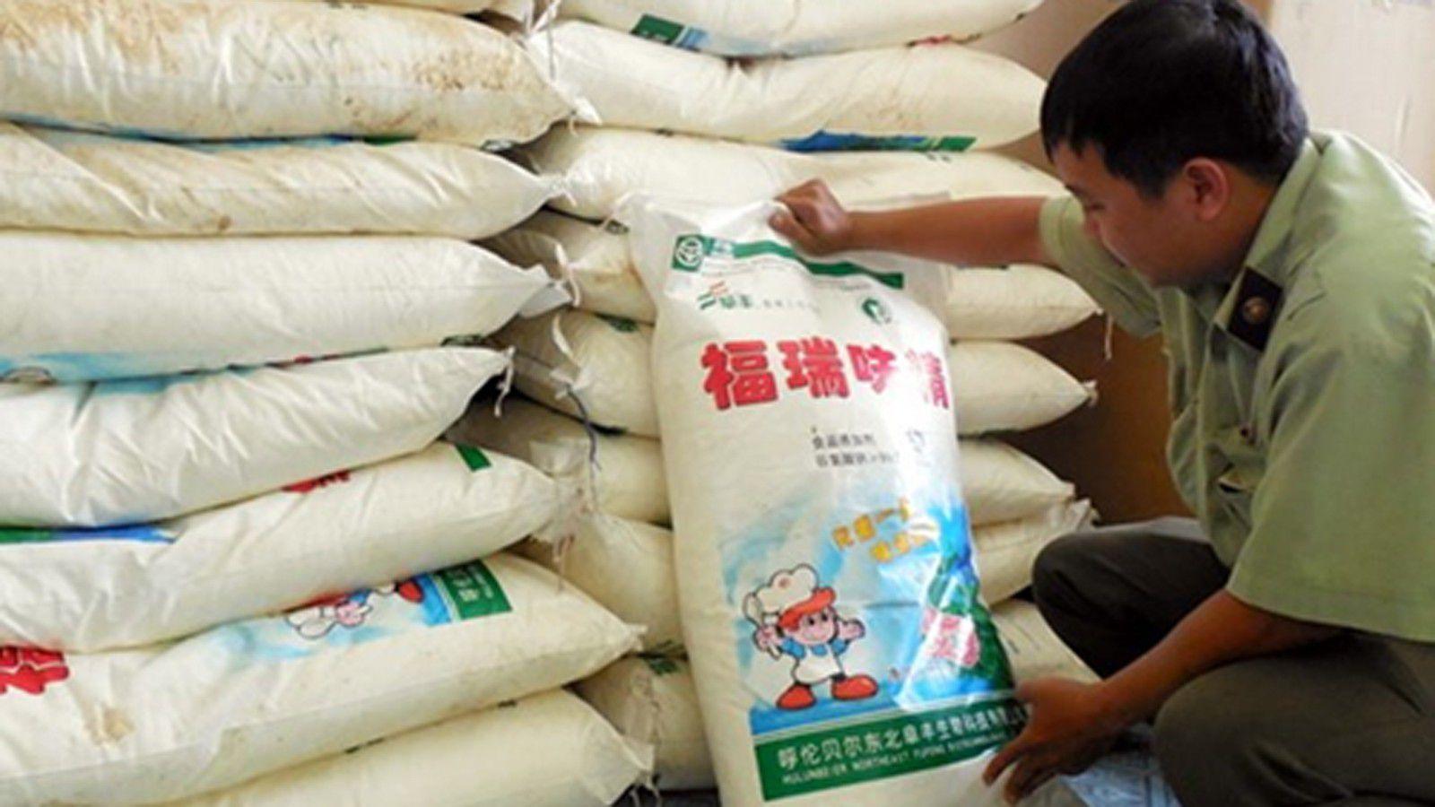 Thêm mặt hàng xuất xứ Trung Quốc vào diện điều tra bán phá giá