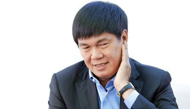 """Bất ngờ từ đại gia Trần Đình Long: """"Vua thép"""" gặp khó, """"mát tay"""" với nuôi lợn - 1"""