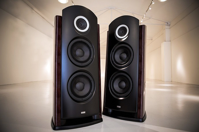 Đón chờ dàn loa tiền tỉ, tai nghe in-ear đắt nhất thế giới tại triển lãm AVShow 2019 - 2