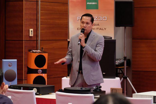 Đón chờ dàn loa tiền tỉ, tai nghe in-ear đắt nhất thế giới tại triển lãm AVShow 2019 - 8