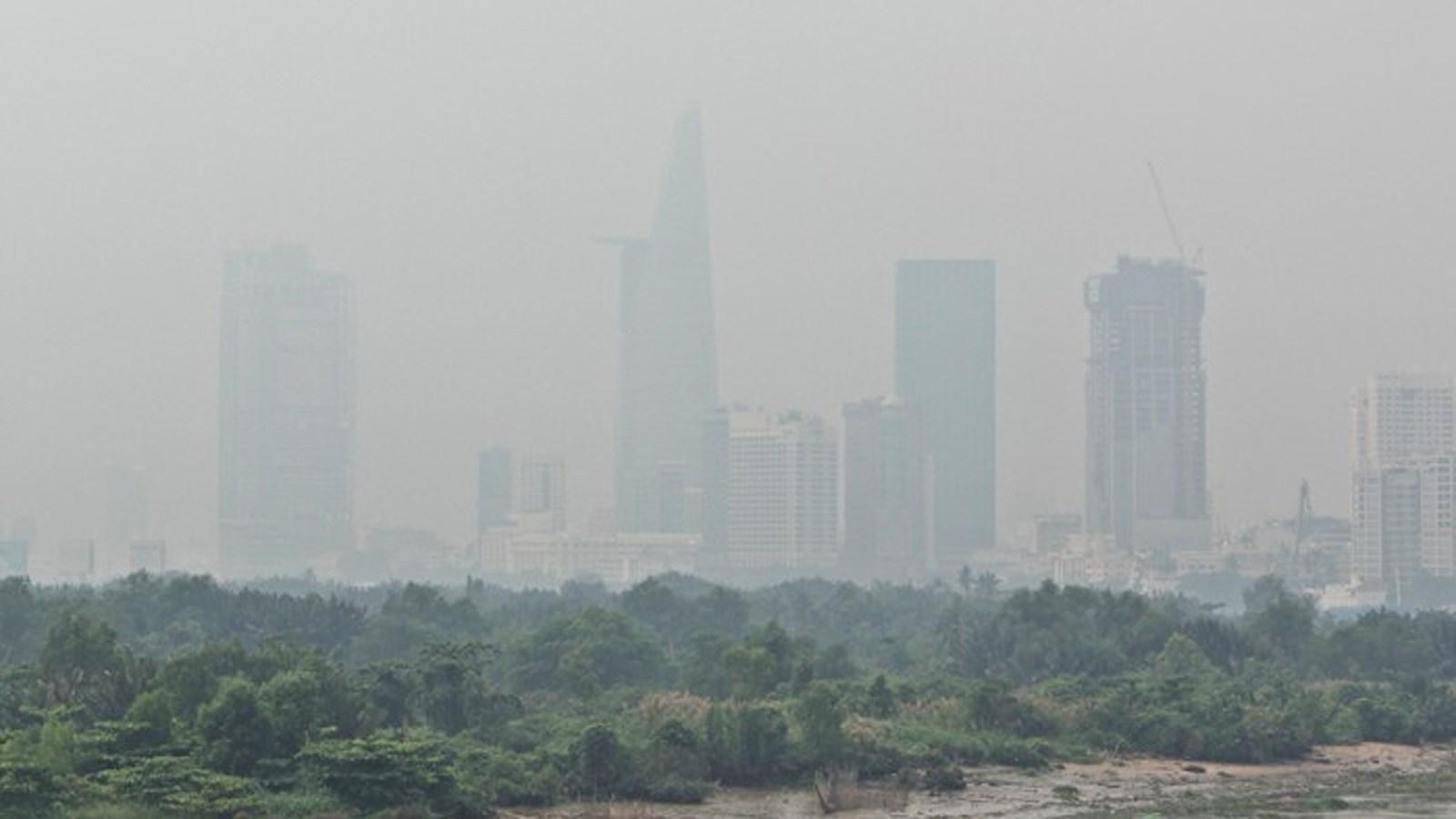 """Không khí ô nhiễm ở mức nguy hại, thị trường xuất hiện """"căn hộ thanh lọc không khí"""""""