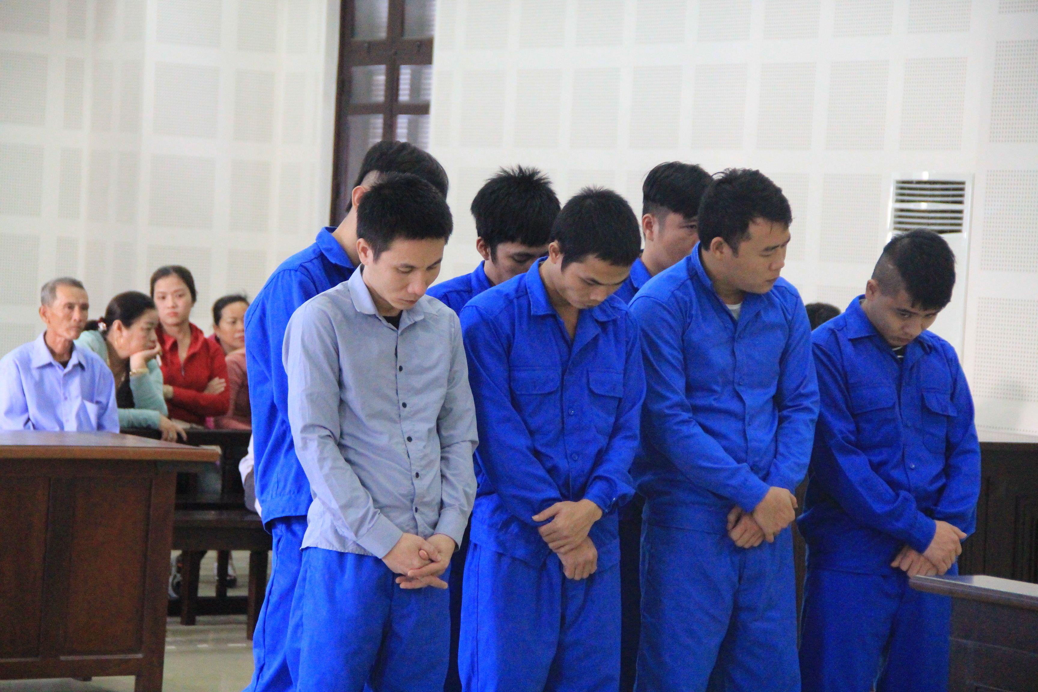 Nhóm thanh niên chuyên trộm dây cáp điện, gây thiệt hại hơn 800 triệu đồng