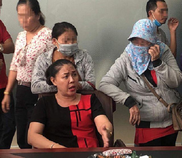 Rao bán dự án ma, giám đốc Hoàng Kim Land bị khởi tố - 1