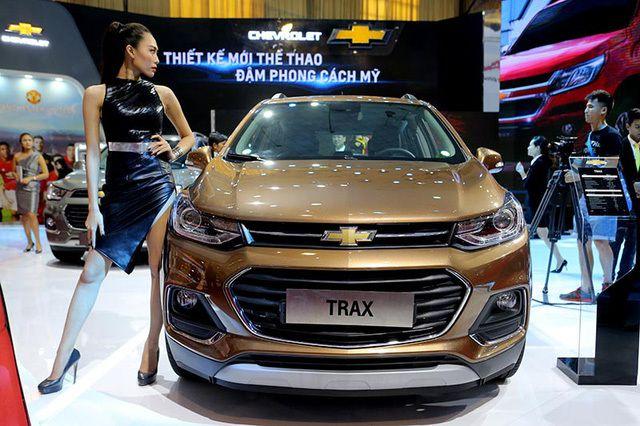Phần lớn ô tô nhập khẩu vào Việt Nam là xe con  - 2