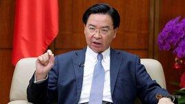 """Đài Loan nói Trung Quốc dùng """"bánh vẽ"""" để lôi kéo đồng minh ngoại giao"""