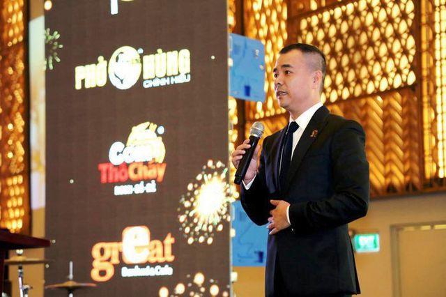 Nữ Tổng giám đốc bất ngờ rời ghế nóng, tỷ phú Trịnh Văn Quyết thêm tuyên bố gây sốc  - 2