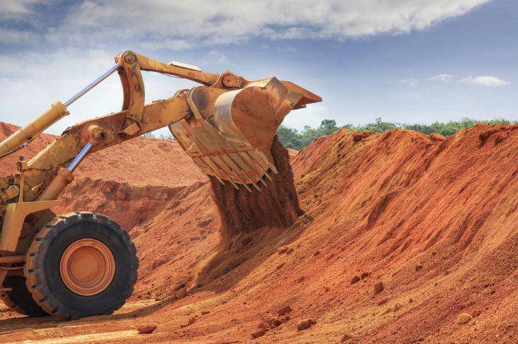Thỏa thuận bô xít của Trung Quốc với Ghana: Bẫy nợ, ô nhiễm môi trường và các mối đe dọa tiềm ẩn