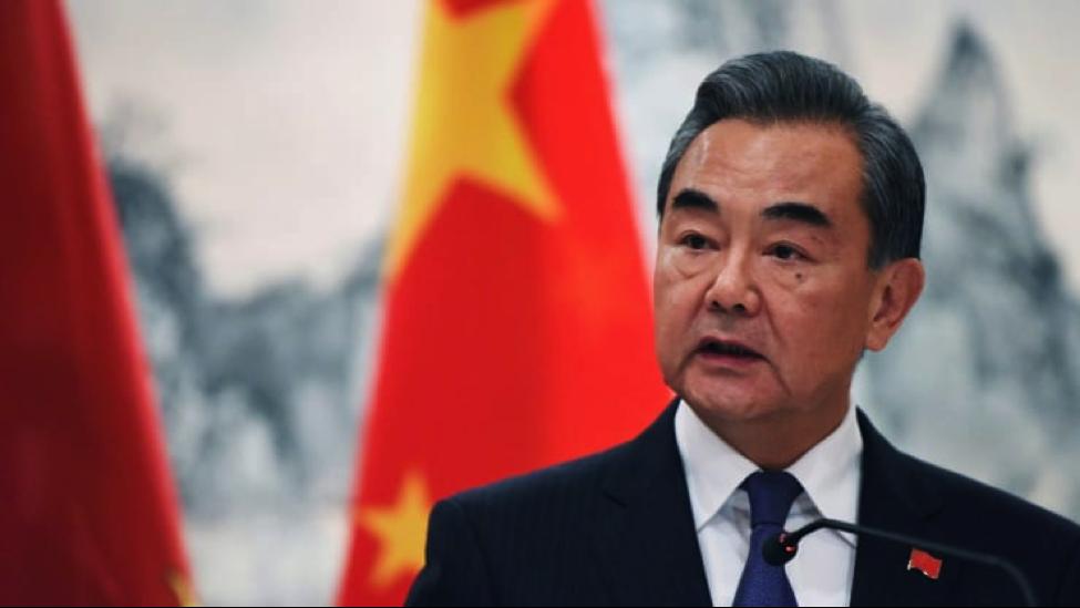 """Mỹ là """"căn nguyên gây ra những bất ổn lớn nhất thế giới"""", Trung Quốc tuyên bố"""