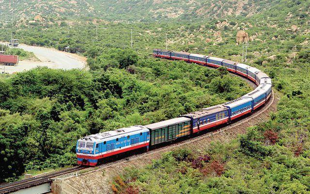 Đường sắt 100.000 tỷ đồng nối Trung Quốc: