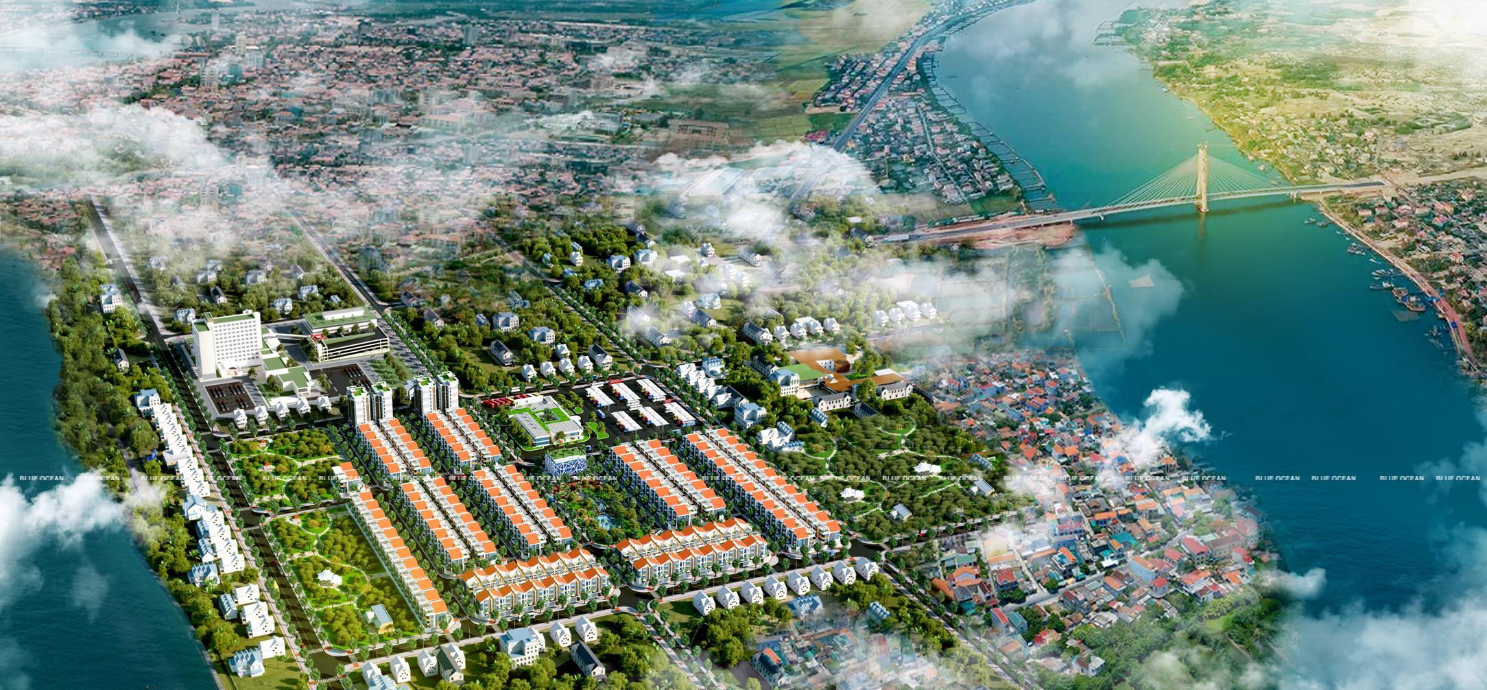 Quảng Bình: Điểm thu hút tỷ đô đầu tư kinh tế giai đoạn 2019-2020